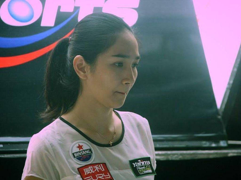 10 Atlet Indonesia Cantik dan Ganteng yang Berlaga di SEA Games 2017