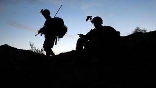 Tentara Turki-AS Mulai Patroli di Suriah Utara