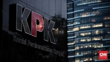 Kakak Ipar Bupati Cianjur Serahkan Diri ke KPK
