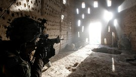 Tentara AS Kembali Tewas di Afghanistan