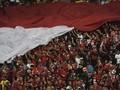 Indonesia vs Malaysia, PSSI Minta Suporter Tertib