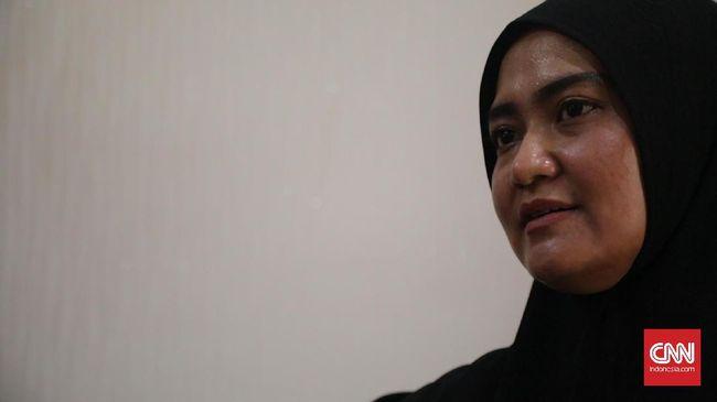 Novel Baswedan Didampingi Istri Pulang ke Indonesia