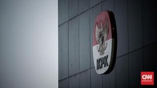 KPK Terima Rp700 Juta dari Anggota BPK terkait Kasus SPAM