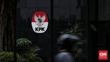 KPK Amankan Rp500 Juta dari OTT Anggota DPR Eni Maulani