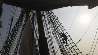 Kesaksian Eks ABK di Kapal China: Gaji 'Hilang' dan WNI Tewas