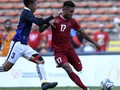Timnas Indonesia vs Myanmar: Saddil Ramdani Siap Tempur