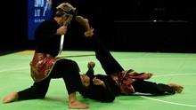 5 Cabor Baru Tumpuan Indonesia Raih Emas di Asian Games 2018