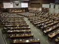 Nomenklatur Kementerian Berubah, DPR Pertahankan 11 Komisi