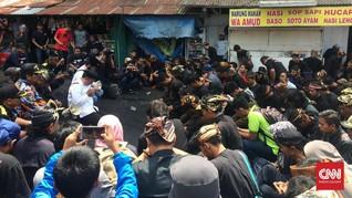 Warga Sunda Wiwitan Berhasil Gagalkan Eksekusi Lahan