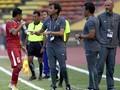 Pemain Timnas Indonesia U-23 Akan Hadapi Timnas Guyana