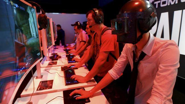 Main Video Game Lebih Baik dari Minum Kopi