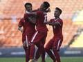 Susunan Pemain Timnas Indonesia vs Guyana