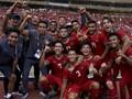 Timnas Indonesia Rebut Perunggu Keempat di SEA Games