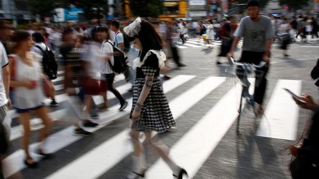 Berwisata Keliling Jepang Bakal Lebih Murah