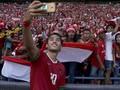 Manajer Timnas Indonesia U-23: Ezra 100 Persen Tak Bisa Main