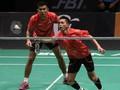 Fajar Alfian/M. Rian Ardianto Juara di India