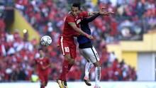 Mantan Pemain Timnas Indonesia Ragukan Kemampuan Ezra Walian