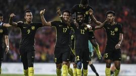 Pelatih Malaysia 'Pusing' Jelang Lawan Indonesia