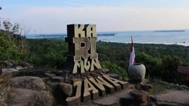 5 Cara Wisata Hemat di Karimunjawa