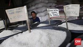 Harga Beras di Sejumlah Daerah Mulai Turun