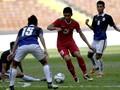 Timnas Indonesia di SEA Games: 7 Laga, 10 Gol, 3 Kebobolan
