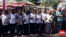 Sunda Wiwitan: Agama Tak Diakui, Tanah Dieksekusi