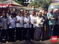 Karnaval Kemerdekaan di Pusaran Masalah 'Kebinekaan'