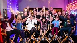 Bocah 12 Tahun Jadi Juara 'America's Got Talent' 2017