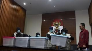 Deretan Kasus Korupsi yang Mandek di KPK