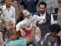 PBB Minta Serangan Mematikan Saudi di Yaman Diselidiki
