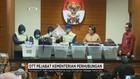 Pejabat Kemenhub Terjerat OTT KPK