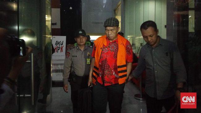 Suap Ditjen Hubla, Pejabat Kemenhub Kebagian Jatah Rp400 Juta
