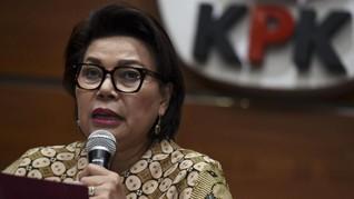 Eni Saragih, dari Aktivis ke Anggota Dewan Lalu Diciduk KPK