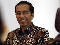 Jokowi akan Naik Kereta Pancasila Pimpin Karnaval di Bandung