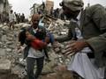 PBB: Serangan Saudi Bunuh 68 Warga Sipil Yaman Dalam Sehari