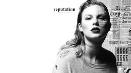 Taylor Swift Resmi Rilis Album 'Reputation'