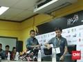 Luis Milla Masih Betah Latih Timnas Indonesia