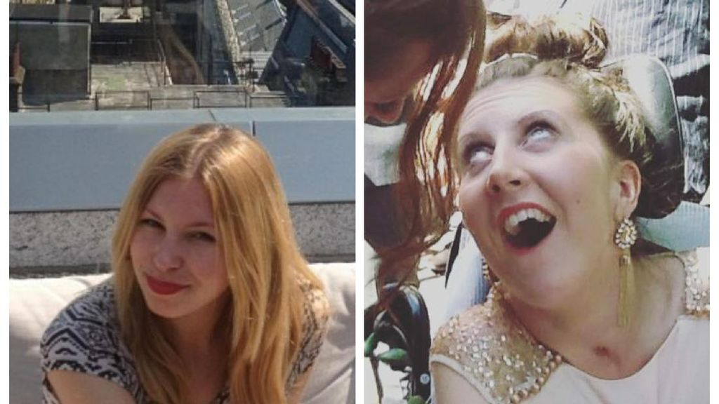 Potret Perjalanan Produser Muda Cantik yang Kini Lumpuh Gara-gara Kacang