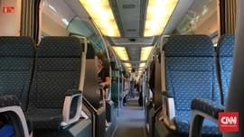 Kepastian Proyek Kereta Cepat Jakarta-Surabaya Diumumkan 2020