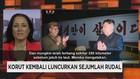 Korea Utara Kembali Luncurkan Sejumlah Rudal