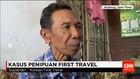 Satu Keluarga Menjadi Korban First Travel