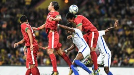 Rekor Buruk Timnas Indonesia di Semifinal SEA Games
