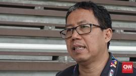 PSSI Sebut Joko Driyono Bukan Tersangka Pengaturan Skor