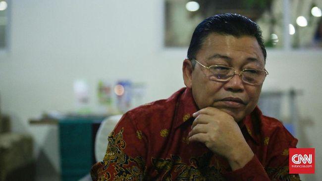 Kader Takut PDIP Kalah di 2024 Karena Jokowi Pangkas Eselon