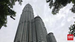 Jelajah Malaysia Bersama Grab, Opsi Liburan Akhir Tahun