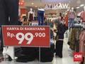 Ramayana Tak Tuding e-Commerce Biang Kerok Lesunya Ritel