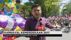 Jelang Karnaval Kemerdekaan Nasional 2017