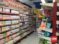 Survei BI: Penjualan Ritel Meningkat di Oktober