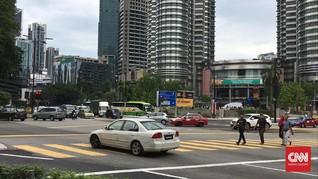 Gaet Maskapai, Kemenpar Ingin Gaet 2,9 Juta Wisman Malaysia