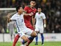 Pelatih Malaysia: Menang Atas Indonesia Belum Berbuah Emas
